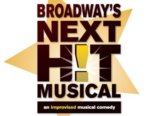 Musical Theatre Improv Workshop Oct. 20