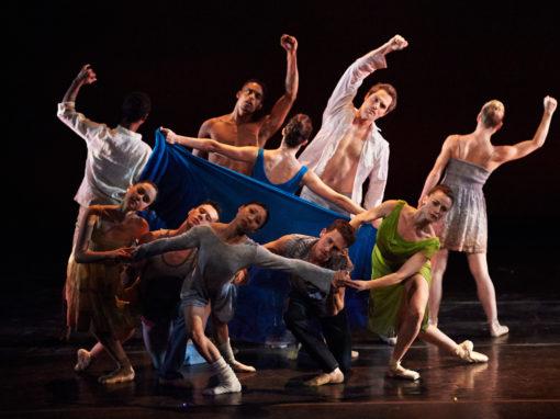 Page Series: Ballet Memphis