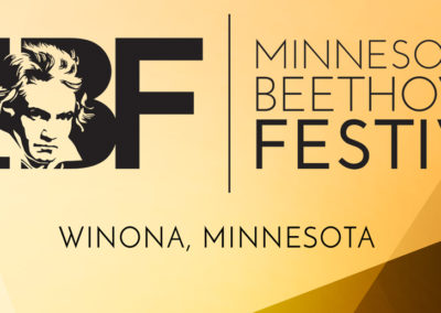 Minnesota Beethoven Festival 2018