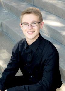 Nathan Graff