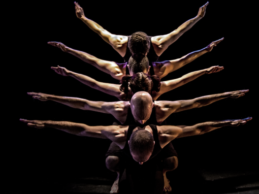 PUSH Physical Theatre: The Science Behind the Story<br>Dec. 1