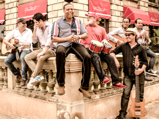 Jan. 17<br>A Page in History: Cuban Music's Cultural Influences
