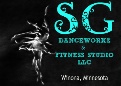SG Danceworkz: Danceworkz in Motion 2019
