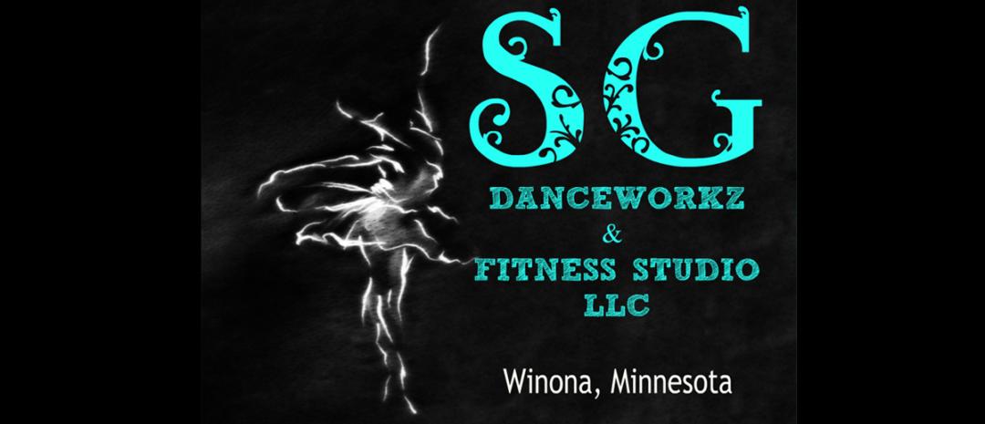SG Danceworkz: Danceworkz in Motion 2018