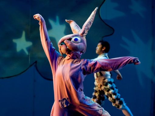 ODC/Dance: The Velveteen Rabbit