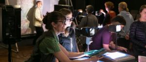 Manual Cinema Workshop
