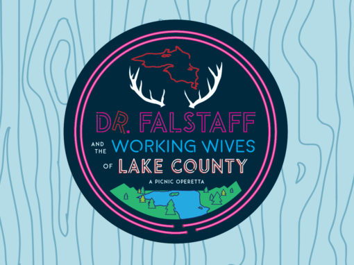 The Picnic Operetta: Dr. Falstaff and the Working Wives of Lake County