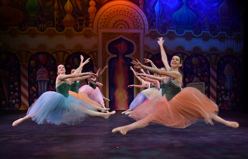 Minnesota Conservatory for the Arts presents 'The Nutcracker'