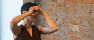 Identify Yourself Workshop - Sharon Mansur