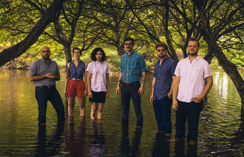 Page Series to present We Are The Willows concerts, activities