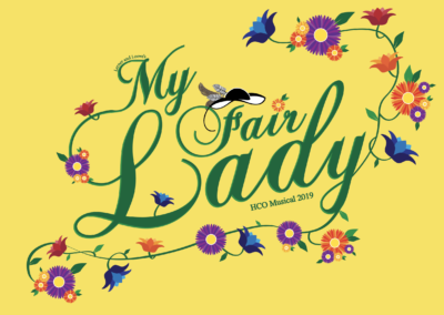Home and Community Options: My Fair Lady