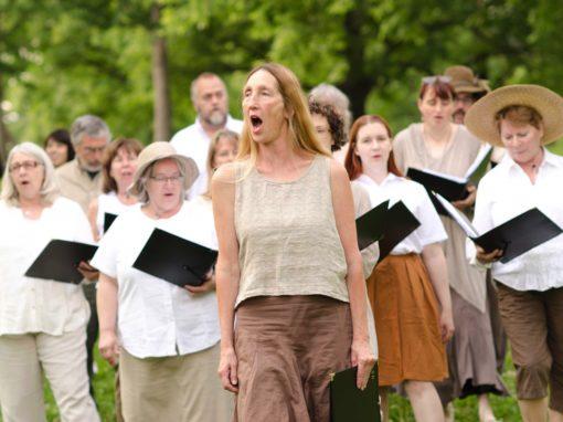 Nature Community Chorus