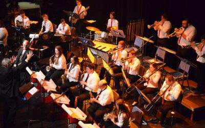 Jazz at Saint Mary's announces 2019-20 season