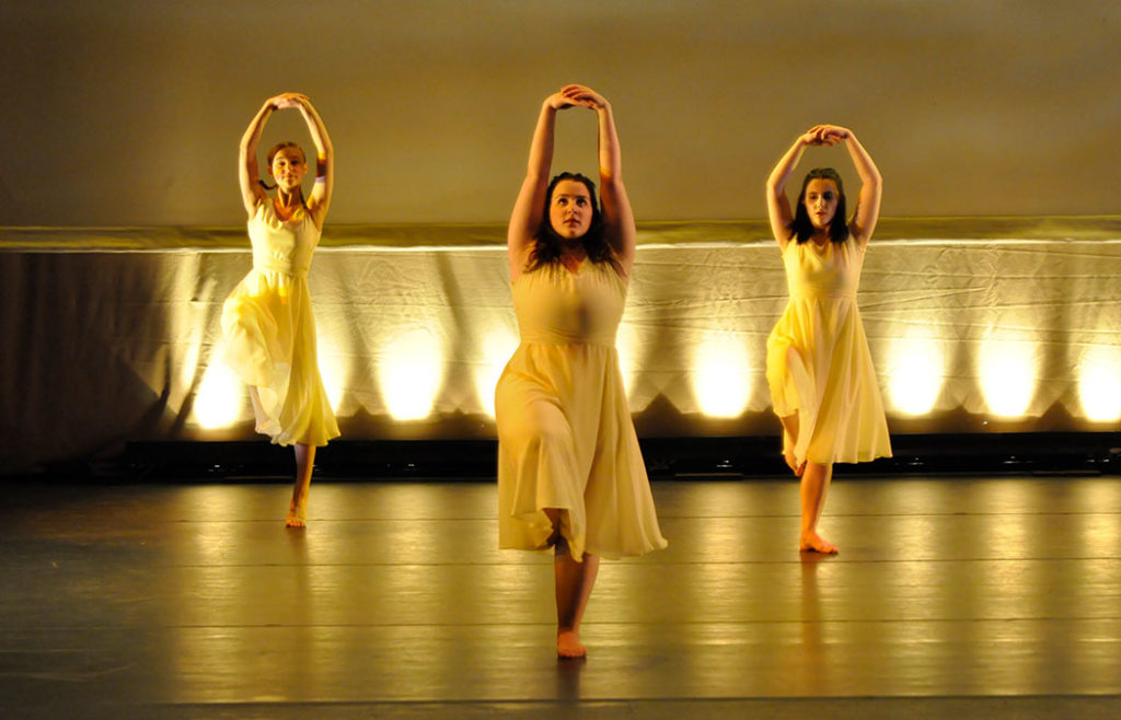 MCA to hold dance auditions