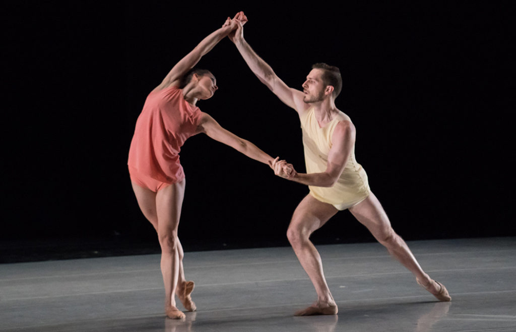 Performance study alumnus recalls origins of working under Page Theatre's lights
